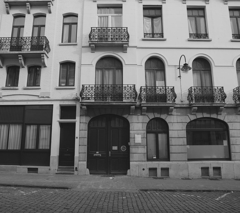 brussels belgium entry savonneries bruxelloises factory