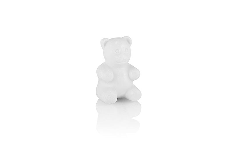 #60700-Medium Bear-36g