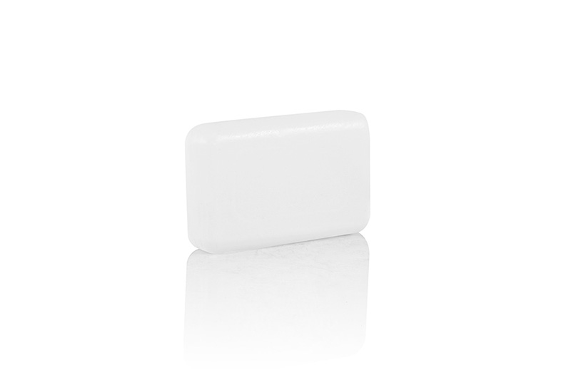 #60732-Thick Hotel Soap-25g